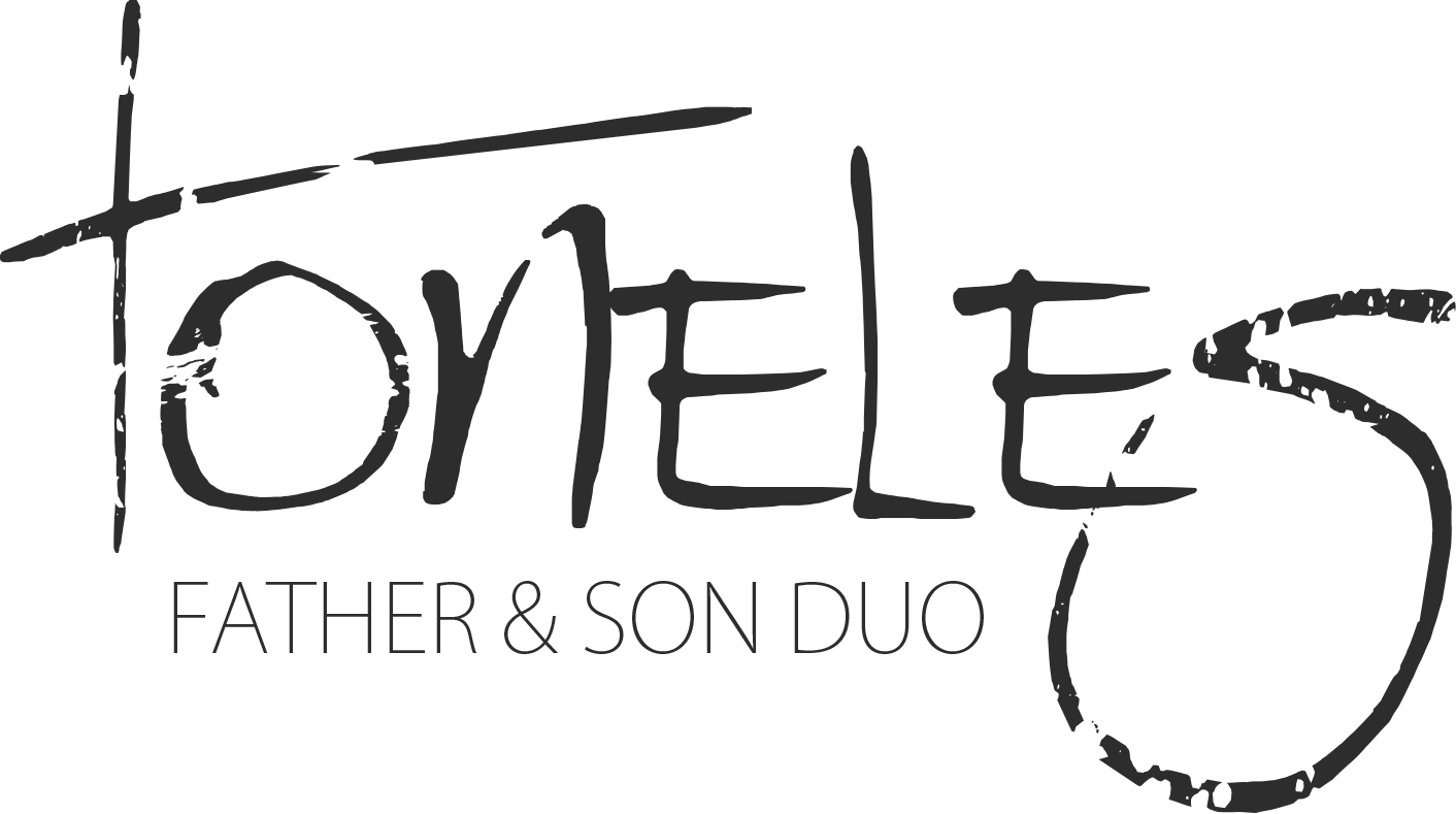 Toneles Duo | KZN Midlands Wedding Bands